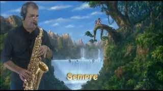 You´ll be in my heart - Tarzan - SAX - Claudinho Promissão