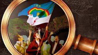 Pernambuco e suas revoltas  | Nerdologia
