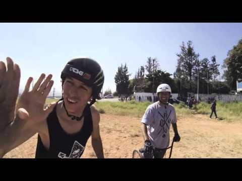 Monster Energy Brasil: Leandro Moreira Overall voa em Caracas Trail