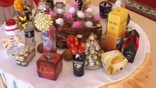 Цыганская свадьба -1 диск 1часть-Свадьба Андрея и Галины - Ижевск