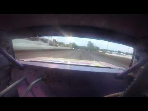 Marni  9/6/19 Heat Rapid Speedway Rear View