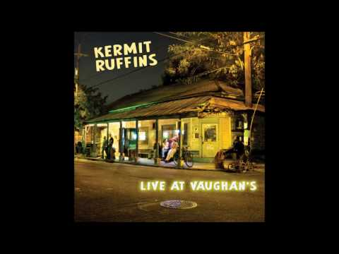 Kermit Ruffins Hide the Reefer From  at Vaughans