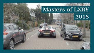 Yves blikt met Carsten vooruit op Masters of LXRY | LXRY TV