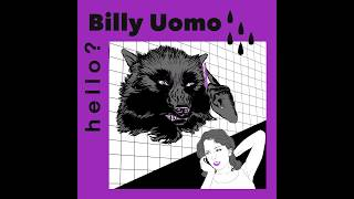 Billy Uomo - Let's Drive