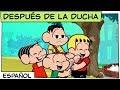 Mónica y sus Amigos - YouTube