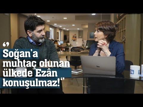 Şirin Payzın'la; 31 Mart ''Arifesinden'' Türkiye - Levent Gültekin