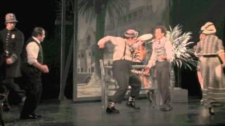 A Sneak Peek at CHAPLIN The Musical
