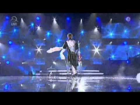 Magic Alex - Talent Mania Semifinále