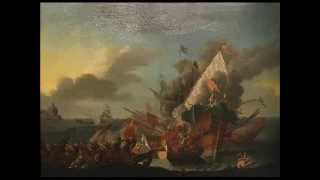 Battle Of Lepanto - First Major Defeat For The Ottoman Empire