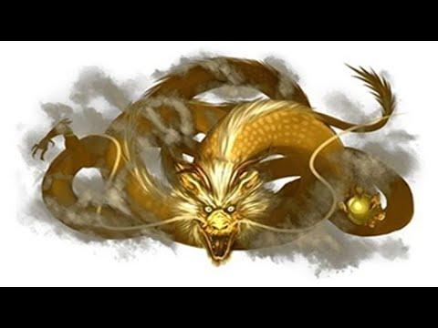 Truyền Thuyết Ngũ Trảo Kim Long Vua Của Loài Rồng