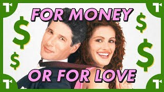 What Pretty Woman Says About Money