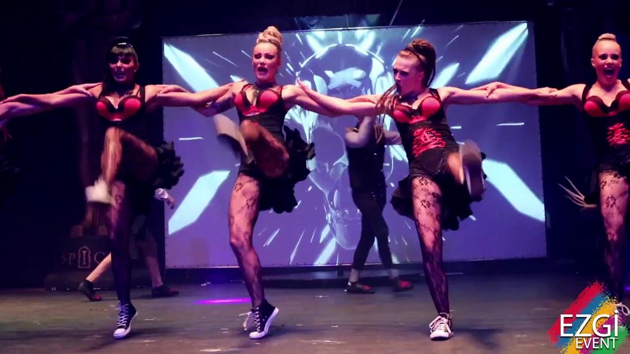 Pirates Dance Show