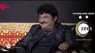 Comedy Khiladigalu Season 2 - ಕಾಮಿಡಿ ಖಿಲಾಡಿಗಲು | Kannada Comedy Show 2018 |  | Episode - 45 | #Zee