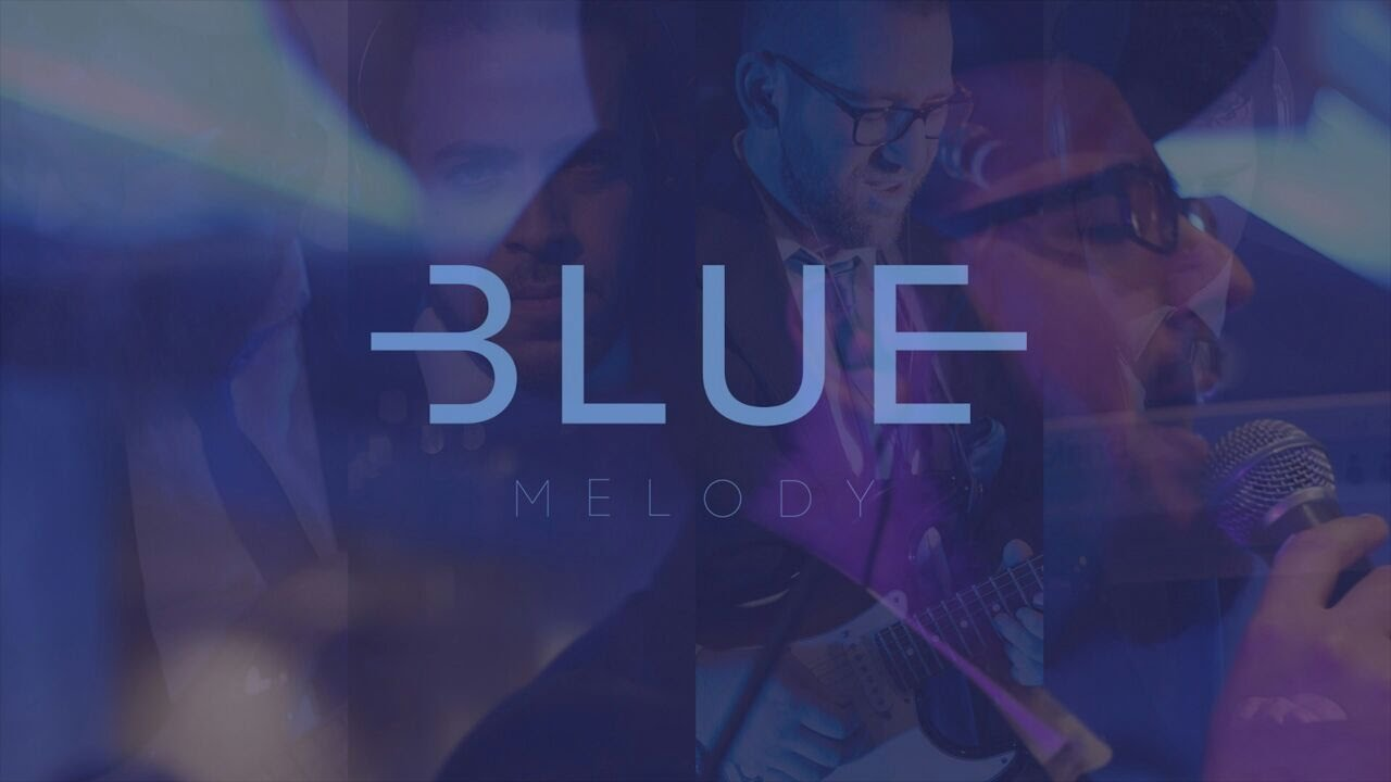 'Kamu Baneha'  Blue Melody - ft. Yoely Greenfeld