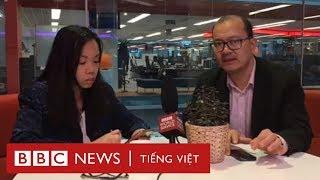Vụ 39 người trong xe tải Anh: Những thông tin mới nhất cho tới 26/10 - BBC News Tiếng Việt