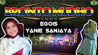 Egois - Yanie Sanjaya Bronto Mudo