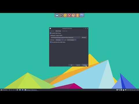 1 Installation of ArcoLinuxD LXQt | Arcolinuxd com