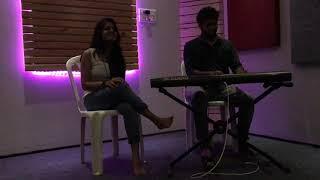 Raabta (Arijit Singh) | Female Cover by Khushbu Jain ft. Revanth