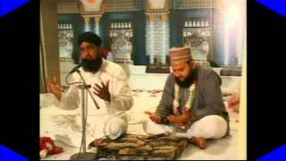 Mehfil e Naat Basilsila Shadi Syed Farrukh Qadri Sehra Recited by Fuzail Raza Qadri