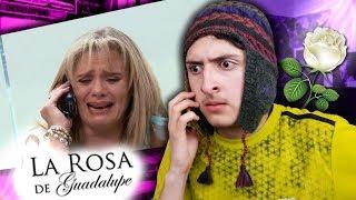 La Rosa de Guadalupe | el Secuestrador de ALMAS?!!