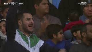 اهداف مباراة الأهلي والعدالة (1-1) الدوري السعودي - بالجول