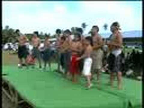 Koli Boys Brigade Hakupu