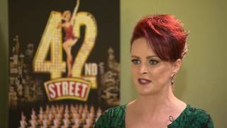 sheena easton talks 42nd street the west end family life and more