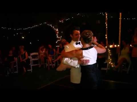 Mother-Son Dance (Surprise)