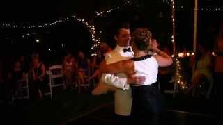 Mother-Son Dance (Surprise)