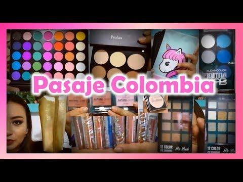 Compras CDMX En Pasaje Colombia | Recorrido Por La Tienda Completo