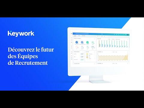 Keywork   Plateforme de Gestion des Talents 100% Conforme avec le RGPD