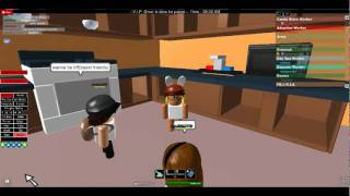 vampire822's ROBLOX video