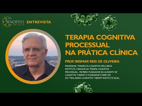 Terapia Cognitiva Processual na prática clínica | Sinopsys Entrevista #10