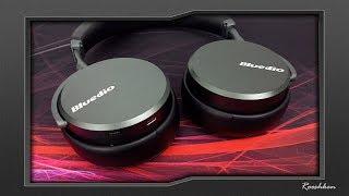 Bluedio V2 Victory - Ciekawe słuchawki bezprzewodowe z wyższej półki