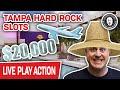 Hard Rock Casino Tampa Florida