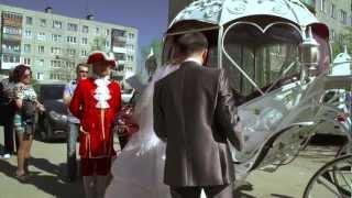 Свадебная карета Дзержинск