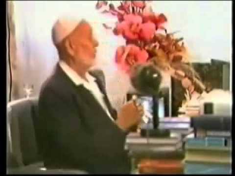 Deedat - A Muslim Fundamentalist - Explained By Sheikh Ahmed Deedat - An Interview with Christian TV