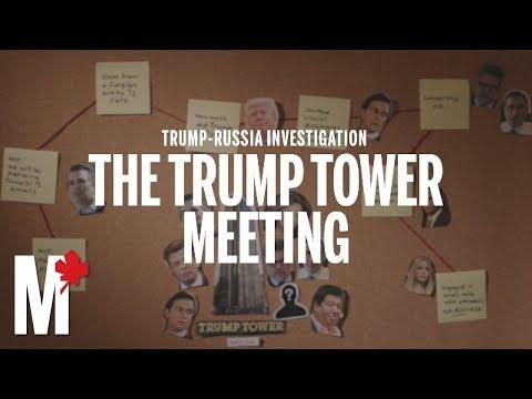 Trump-Russia: Making sense of the Trump Tower meeting