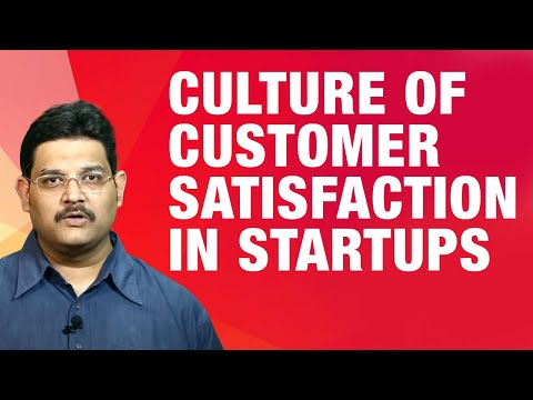 Building a culture of customer satisfaction in startups - Kaustubh Sangal, The LoanWala
