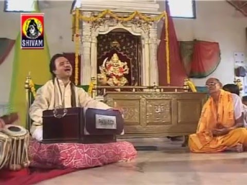 Hemant Chauhan Garba 2017 || Maa Ni Dhun-1 | Navratri Garba Gujarati |Mataji Na Garba |NonStop Garba