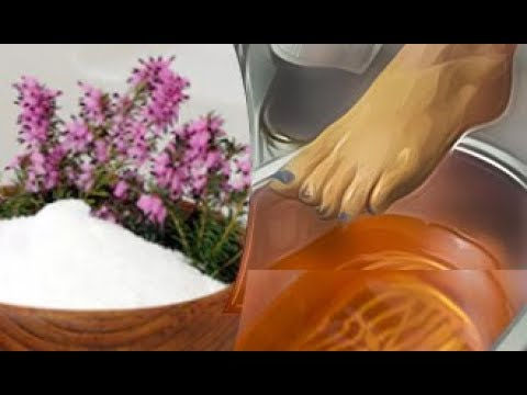 Add Epsom in Your Bath Water to Eliminate All Toxins from Your Body