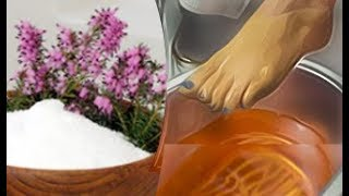 add this in your bath water to eliminate all toxins from your body improve blood flow