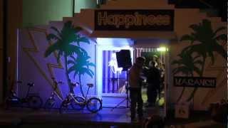Behind the Scenes: Happiness Vacancy