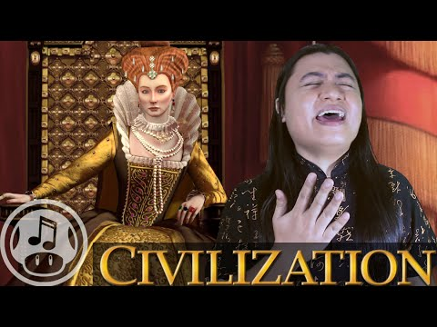 Civilization IV - Baba Yetu Acapella (No Percussion) || String Player Gamer