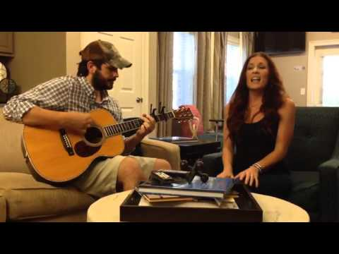 Johnny and June by Heidi Newfield cover ( McKenna Hydrick)