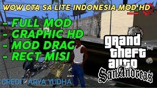 Download gta lite indonesia apk+data 200mb | Download GTA San