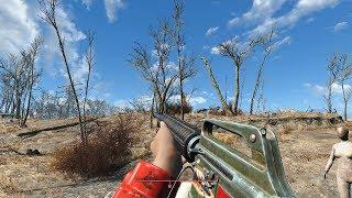 Fallout 4 Mod Review Service Rifle
