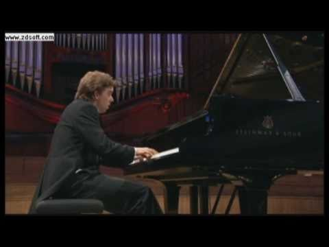 Chopin Competition 2010 - Ingolf Wunder - Andante Spianato and Grand Polonaise Brilliant, Op.22
