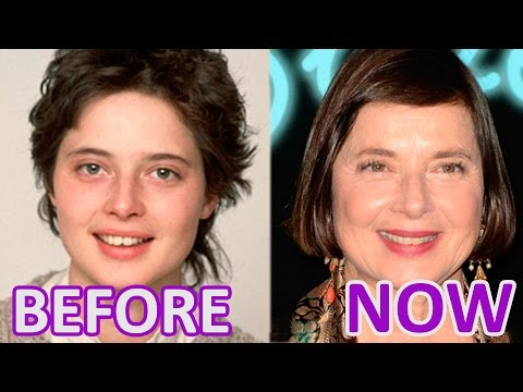 Woman and Time: Isabella Rossellini