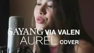 Download Lagu Lagu SAYANG via vallen Versi Aurel Mp3